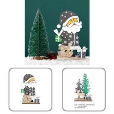 desktopornament, Santa Claus, Ornament, santaclausornament