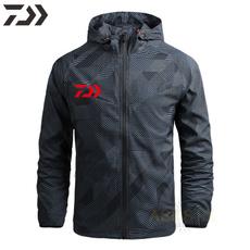 Outdoor, Breathable, Coat, Jacket