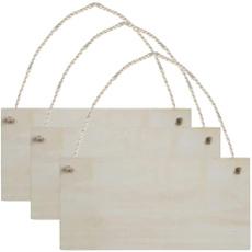 woodenplaque, Door, unfinished, woodensign