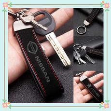 suedecarkeychain, Fashion, Key Chain, Jewelry