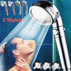 Head, Bathroom Accessories, buttonshower, handheldshower
