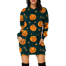 women pullover, printhoodie, Fashion, pullover hoodie
