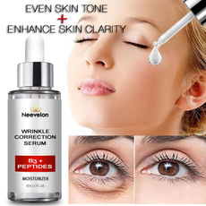 Anti-Aging Serum, facialserum, peptide, Eau De Parfum