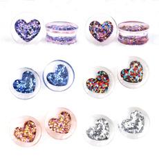 piercingsandgauge, earstretcherexpander, Jewelry, cute
