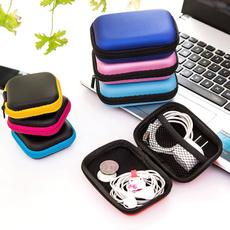 Storage Box, boxwallet, earphonecase, usb