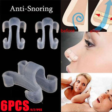 stuffynose, miniantisnoring, Home & Living, healthycare