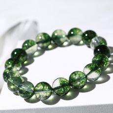 Crystal Bracelet, Fashion, Yoga, Jewelry