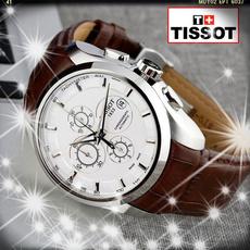 quartz, herrenuhren, fashion watches, leather