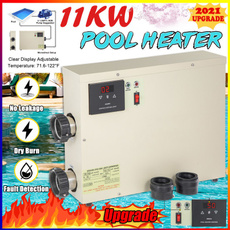 waterboiler, poolequipmentpart, thermostat, Home & Living