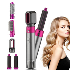 Combs, Electric, wand, Beauty