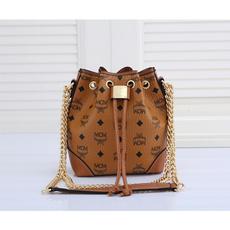 women bags, Shoulder Bags, mcm, Capacity