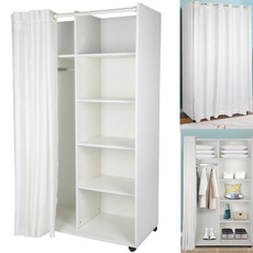 Cabinets, woodencabinet, Closet, drawer