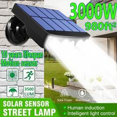 securitylight, led, Garden, Waterproof