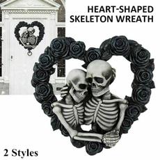 Decor, Fashion, Skeleton, skull