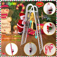 Toy, Christmas, Santa Claus, jinglebell