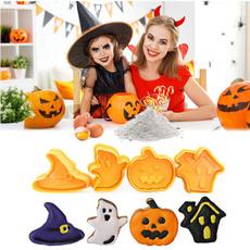 Halloween Decorations, Christmas, chocolatemold, bakingmold