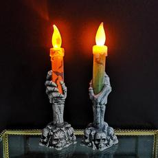 ghost, proplight, skulllight, Night Light