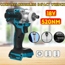 wrenchtool, electricwrench, Electric, electricdrillbit