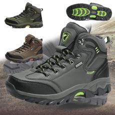 Sneakers, Outdoor, Outdoor Sports, Waterproof