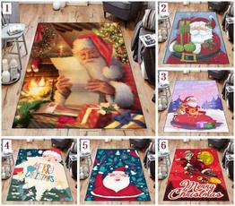 doormat, Decor, Christmas, floor