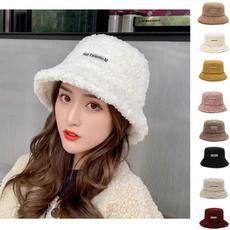 Warm Hat, Fashion, Winter, Teddy