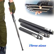swingstick, threesectionstick, Outdoor, telescopicstick