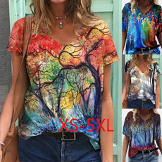 Tops & Tees, Fashion, Summer, Plus size top