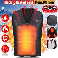 Vest, Outdoor, usb, fashion vest