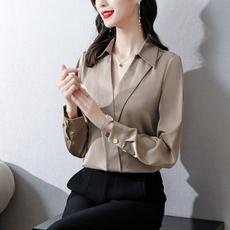 Fashion, Shirt, Simple, Long sleeved