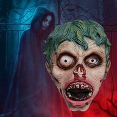 latex, Horror, zombiemask, partymask