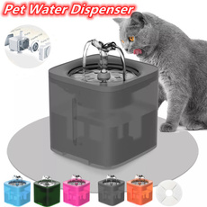 petwaterfountain, usb, petfeeder, Pets
