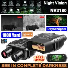 Dark, huntingtelescope, Hunting, nightvisionbinocular
