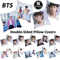 K-Pop, pillowcasehome, printedpillowcase, 防弾少年団