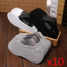 boatsock, Cotton Socks, unisex, Socks