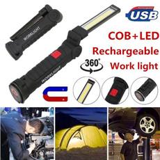 Flashlight, Lighting, Outdoor, led