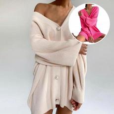 knitwear, cardigan, Sleeve, winter coat