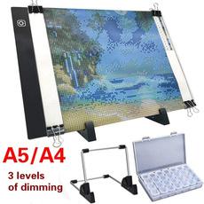 Art Supplies, lightpad, led, usb