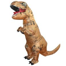 unisex, Dinosaur, Inflatable, Costume