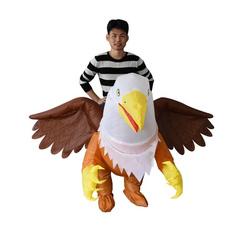 unisex, Inflatable, Costume
