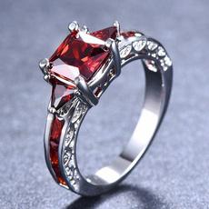 Beautiful, crystal ring, zirconring, rhinestonering