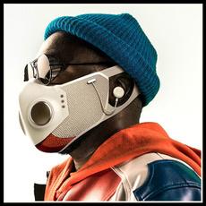 Headphones, Headset, coronavirusmask, virusmask
