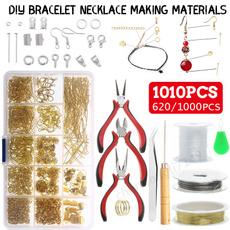 jewelrymakingtool, lobsterbracelet, ornamentdecor, jewelrytoolskit