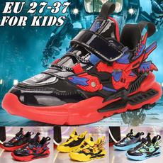 kidssneakersboy, mechastyle, Sneakers, Fashion