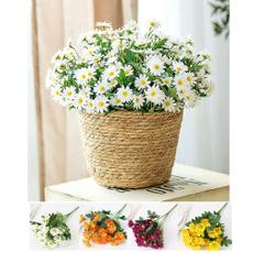 Home & Kitchen, hangingbasket, Home Decor, chrysanthemum