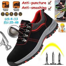 Steel, safetyshoe, Sneakers, Hiking
