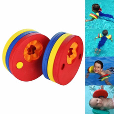evafoamswimdisc, Sleeve, pool, Armband