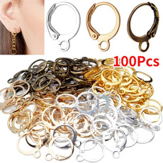 diyjewelry, Jewelry, gold, Earring Findings