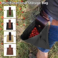 campingstoragebag, camping, Hiking, leather