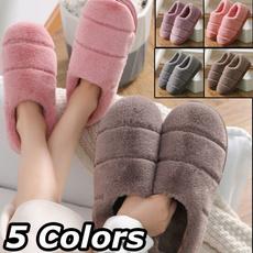 floorslipper, cottonshoe, Winter, Indoor