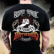 viking, Fashion, Shirt, motorcycleshirt